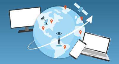 internet in het buitenland