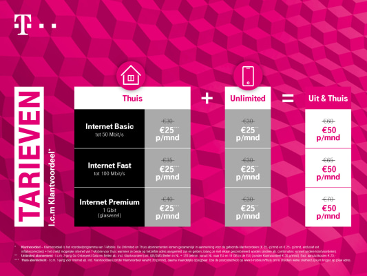 uit & Thuis T-Mobile