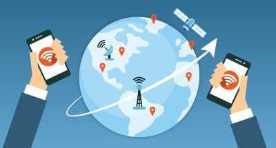 mobiel internet en mobiele data