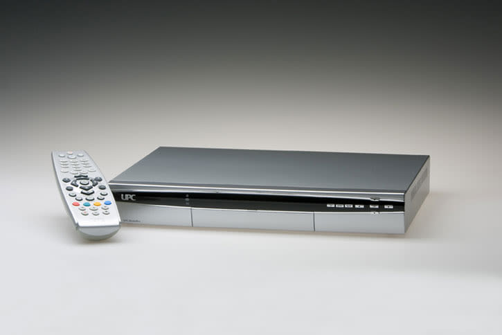 PVR (Personal Video Recorder)